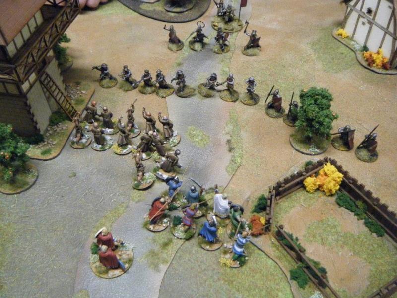 Croisés vs Francs, de retour des croisades... Saga_910