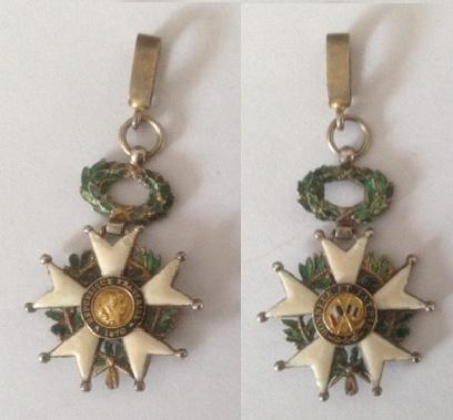commandeur légion d'honneur BAISSE DE PRIX  Legion10