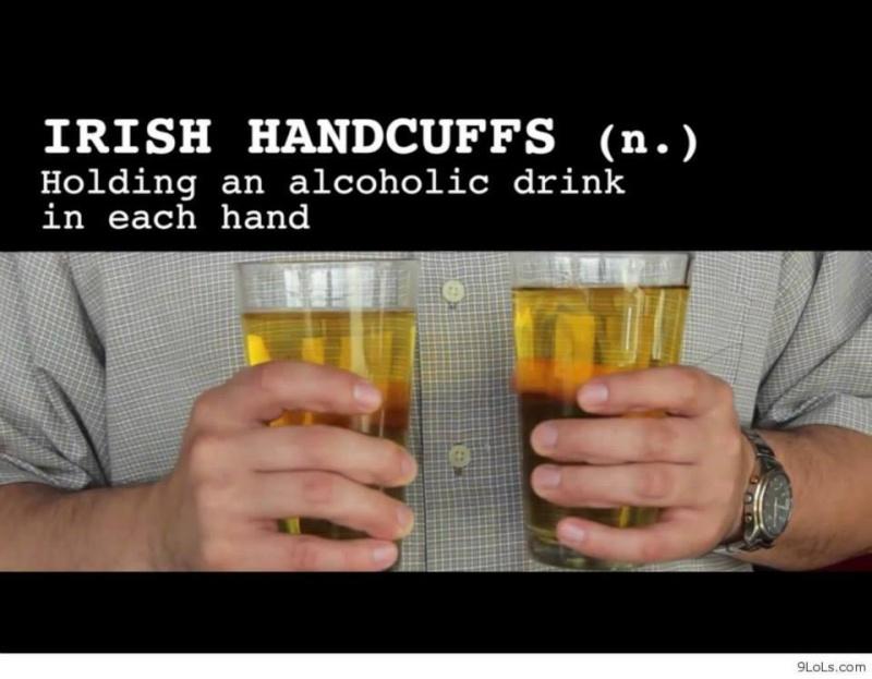 Garda 'cuffs! 11822410
