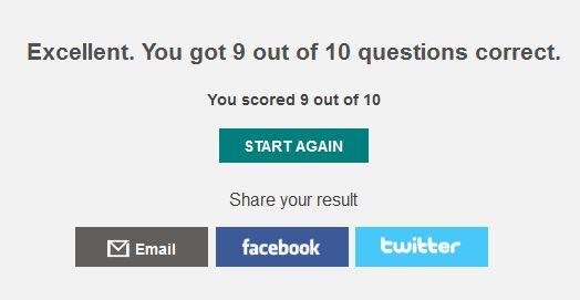 GCSE Quiz Captu334