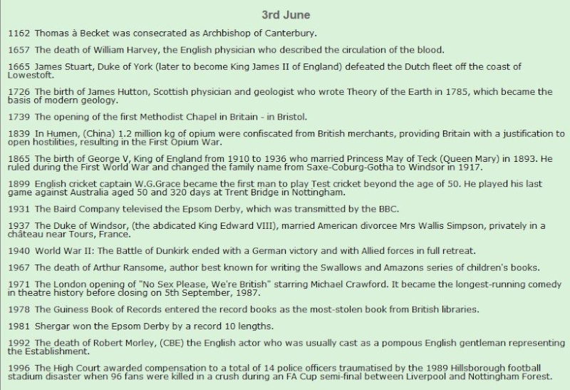 On this day in History... - Page 6 Captur17