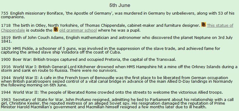 On this day in History... - Page 6 Captur28