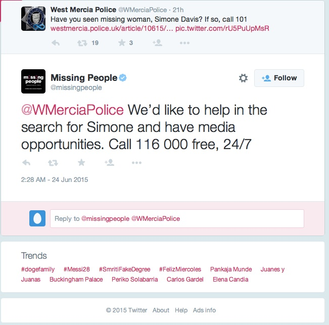Missing People - and Missingkids, a CEOPS site, posting details of non existent person - Page 3 333_j10