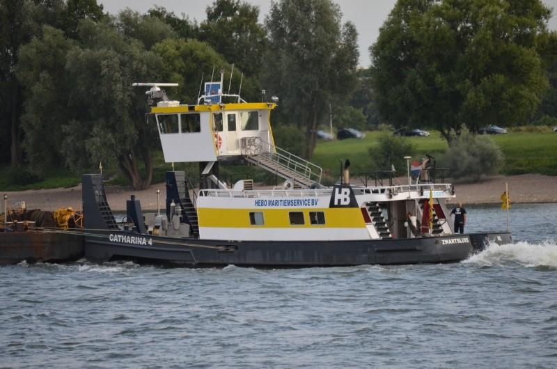 Der Rhein bei Mondorf am 22.07.2015 Dsc_1016