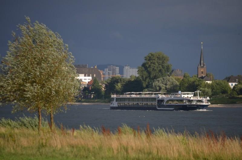 Der Rhein bei Mondorf Nachschlag Dsc_1310