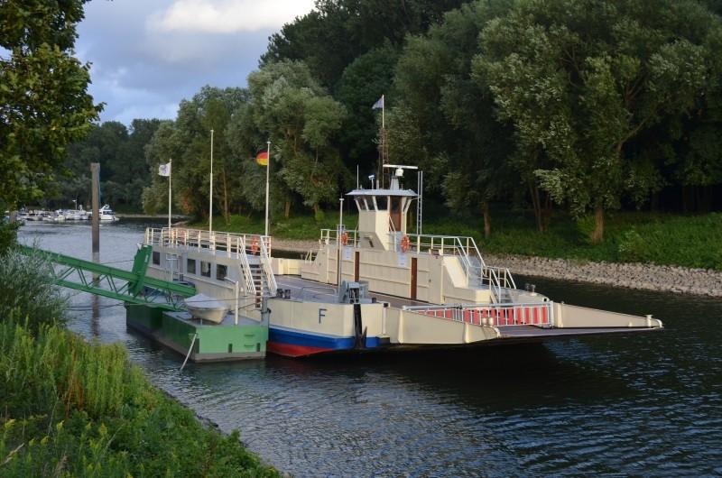 Der Rhein bei Mondorf Nachschlag Dsc_1315