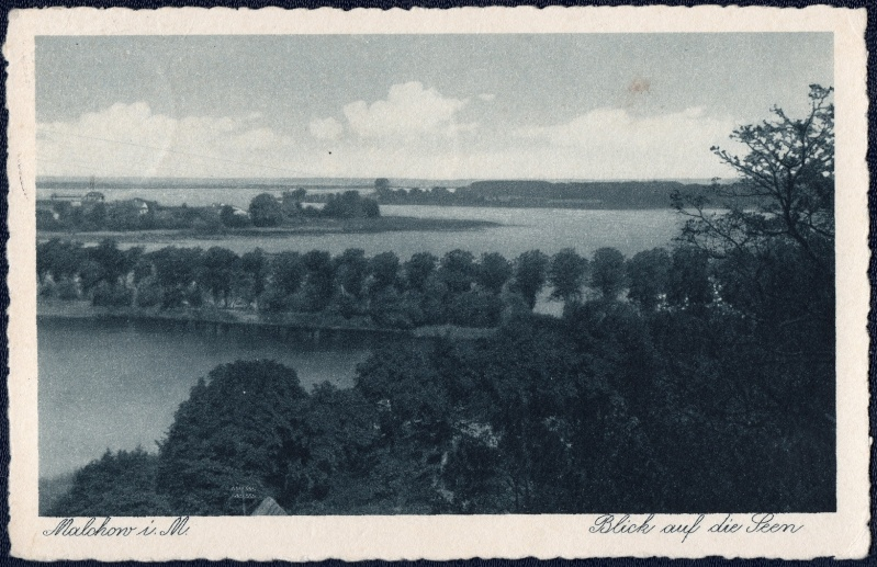 RPD Schwerin 1934 - 1945 1934-012