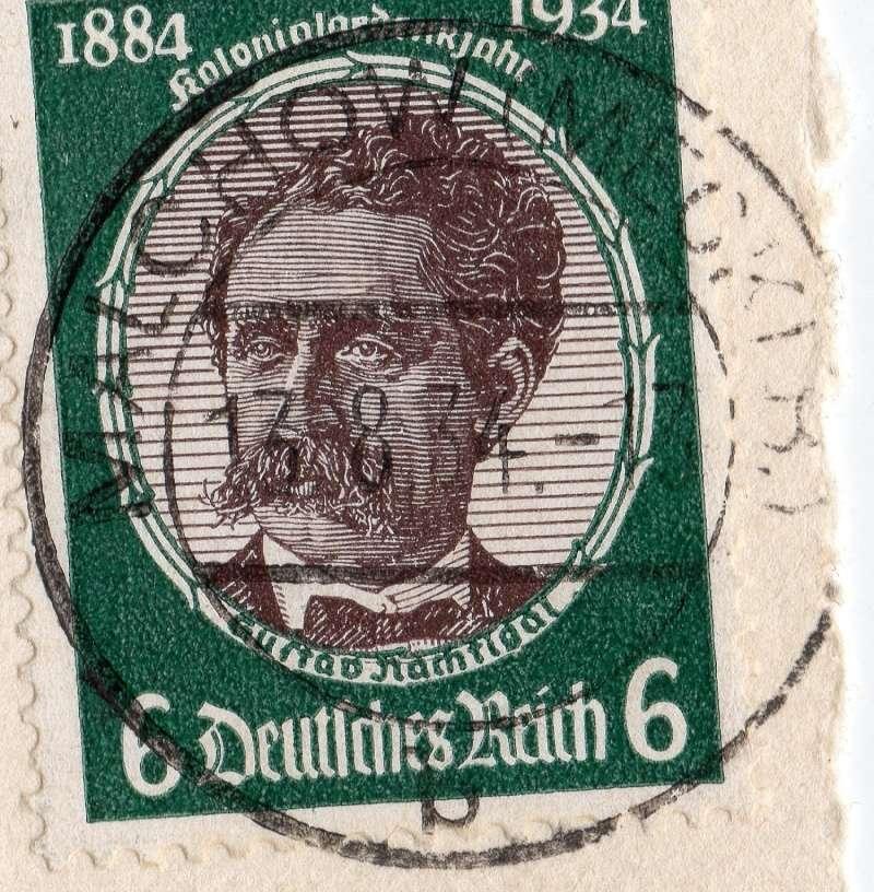 RPD Schwerin 1934 - 1945 1934-013