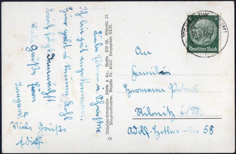 Mecklenburg und Pommern auf Ansichtskarten 1940-016