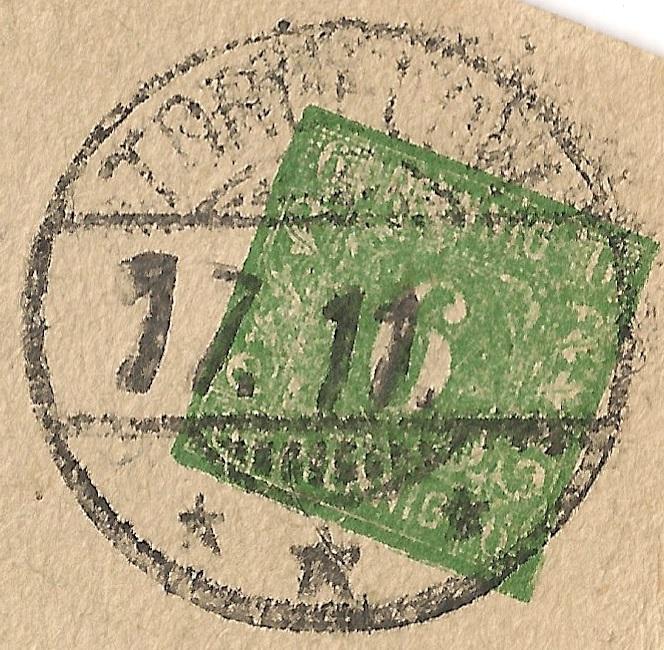 Stempelfälschungen der SBZ Torgel10