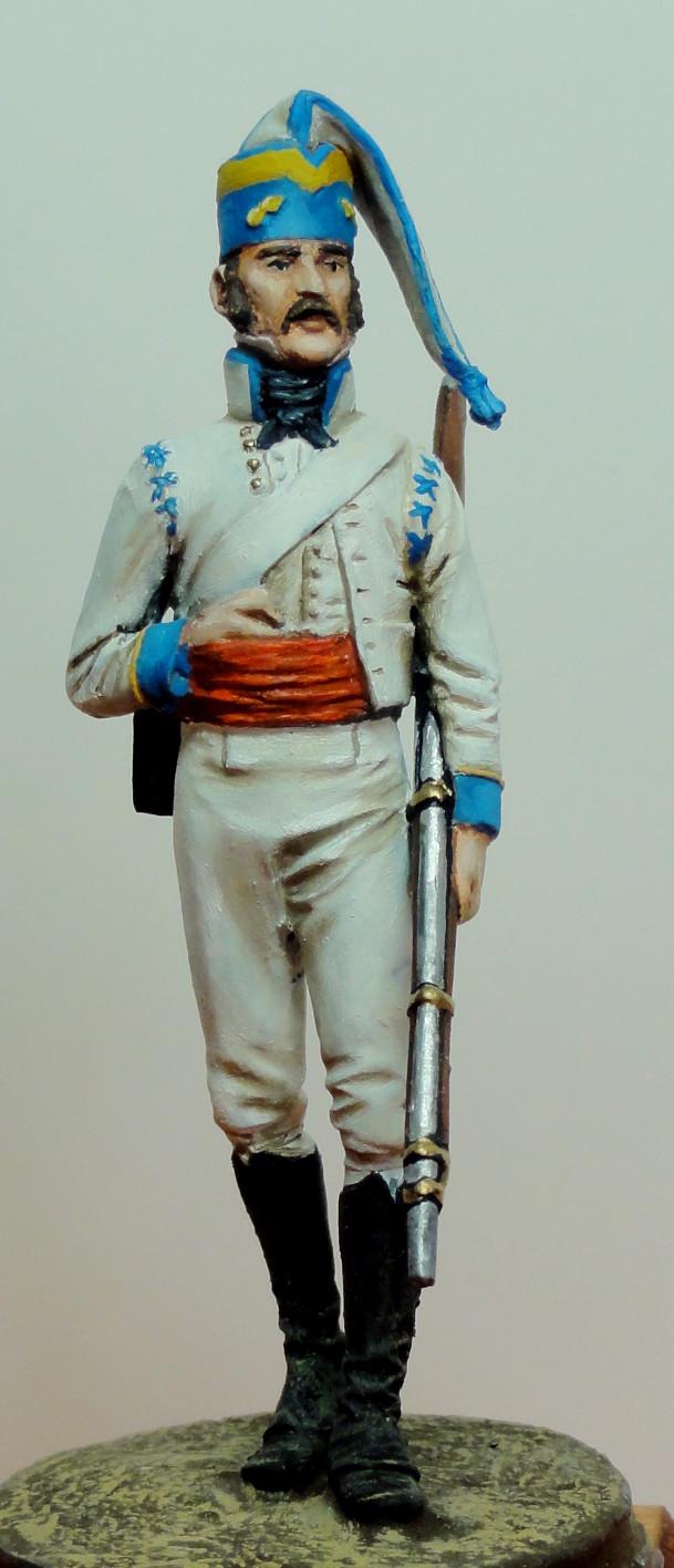 Vitrine de MarcM, trompette de chasseurs à cheval italiens - Page 5 Dsc06010