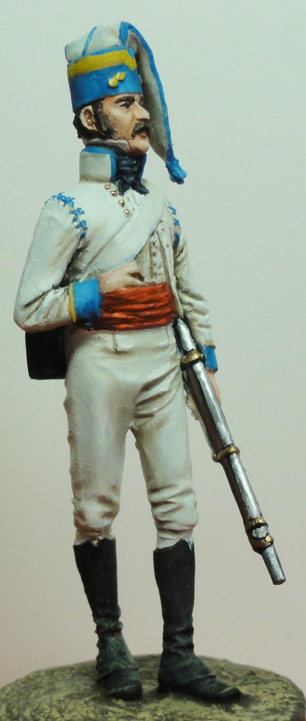 Vitrine de MarcM, trompette de chasseurs à cheval italiens - Page 5 Dsc06011
