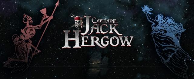 [Costumes] Capitaine Jack Sparrow & Angélica Couver12