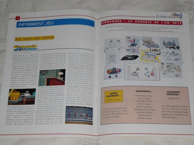 """Magazine """"Sega News"""" Sam_0714"""