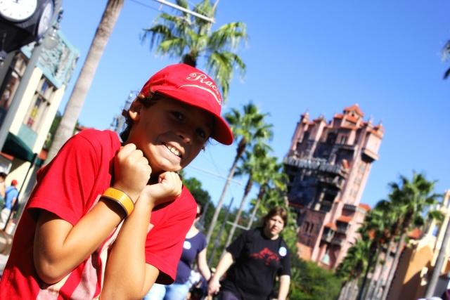 [Octobre 2014] Crys and Matt's Crazy Disney Adventure! WDW + Disneyland Resort - Page 2 Img_0911
