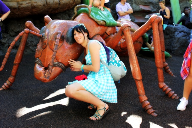 [Octobre 2014] Crys and Matt's Crazy Disney Adventure! WDW + Disneyland Resort - Page 2 Img_0915