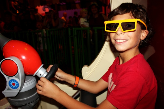 [Octobre 2014] Crys and Matt's Crazy Disney Adventure! WDW + Disneyland Resort - Page 2 Img_0920
