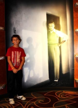 [Octobre 2014] Crys and Matt's Crazy Disney Adventure! WDW + Disneyland Resort - Page 2 Img_0927