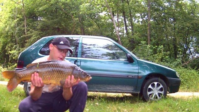 Résultat de mes 4 dernières pêches. Vlcsna11