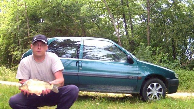 Résultat de mes 4 dernières pêches. Vlcsna12