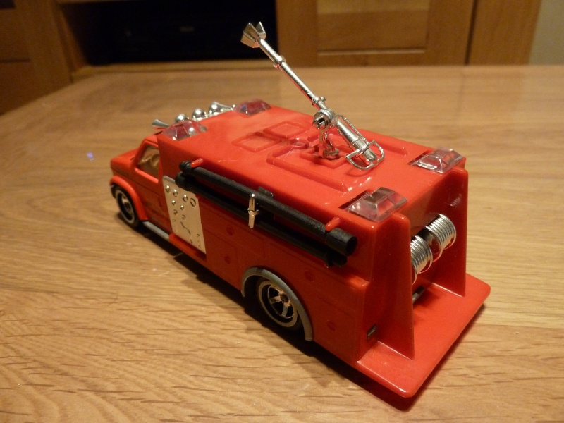 N°3030.4 - Ambulance - Pompier Fire P1060415