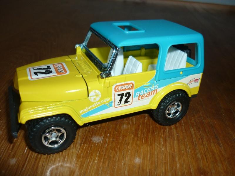 N°3016 Jeep CJ7 P1090713