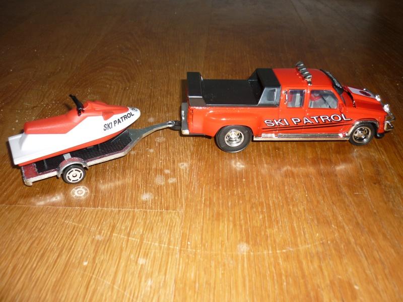 N°3234 Chevy Sportside + remorque Jet ski P1090718