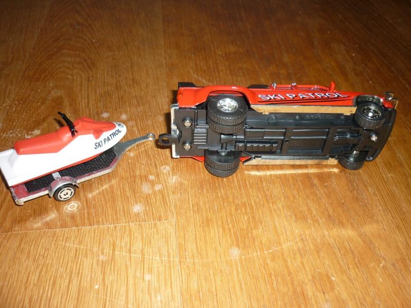 N°3234 Chevy Sportside + remorque Jet ski P1090719