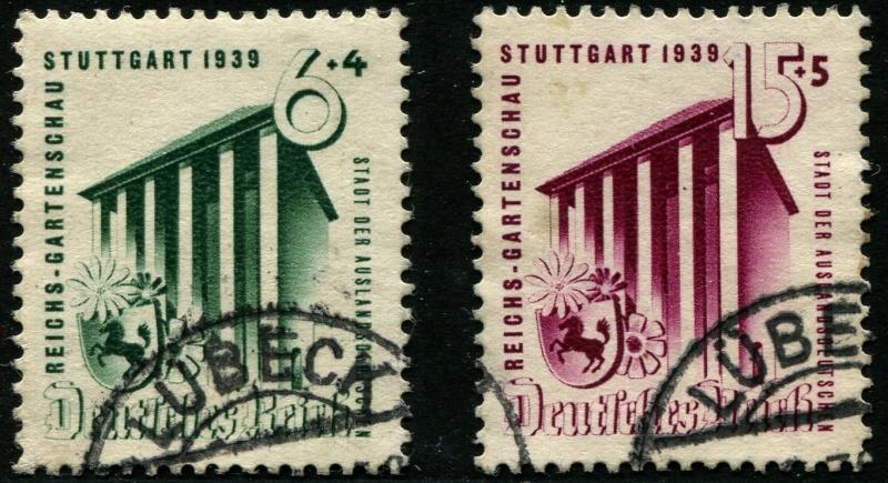 1945 - Deutsches Reich April 1933 bis 1945 - Seite 11 692-6910