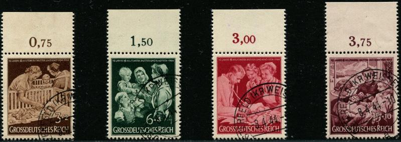1945 - Deutsches Reich April 1933 bis 1945 - Seite 11 869-8710