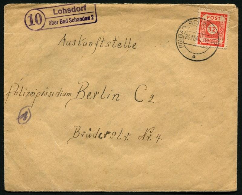 Ostsachsen (OPD Dresden) -Sowjetische Besatzungszone- - Seite 6 Postst10
