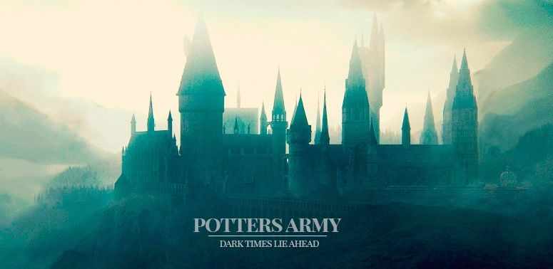 Potter's Army
