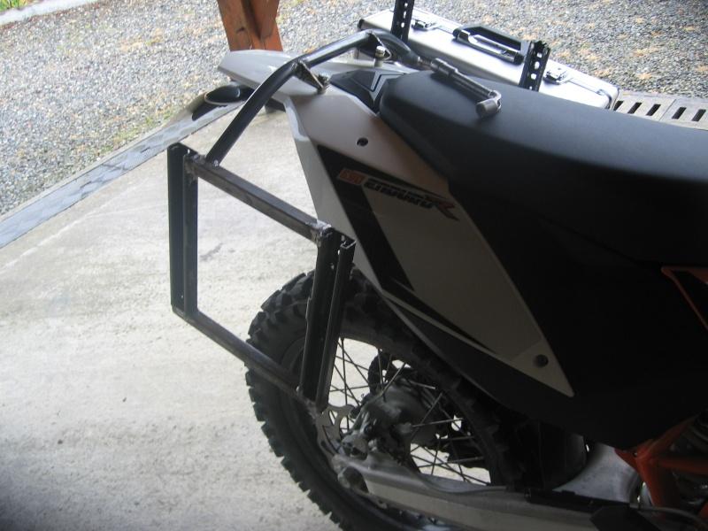 Valise pour KTM 690 Enduro R by YaYa Img_1610