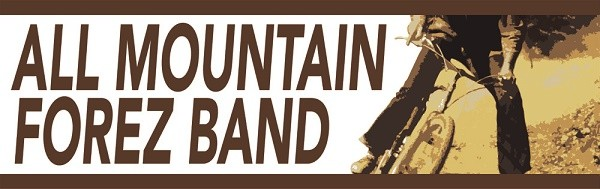 ALL MOUNTAIN FOREZ BAND