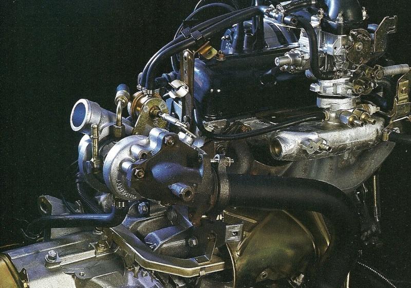 Les 30 ans de la Renault 9 TURBO Renaul13