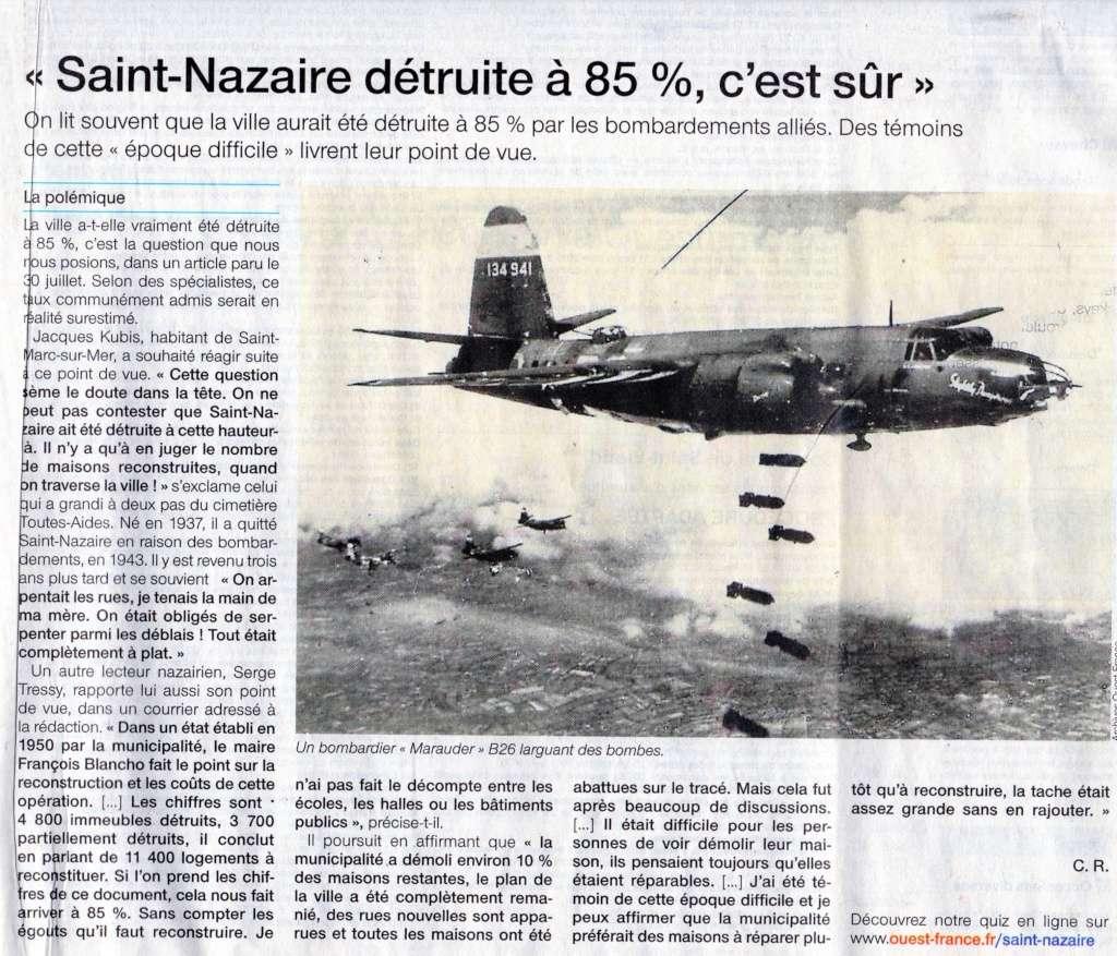 [Histoire et histoires] Les Anglais gagnent la bataille de l'Atlantique à Saint Nazaire Batail15