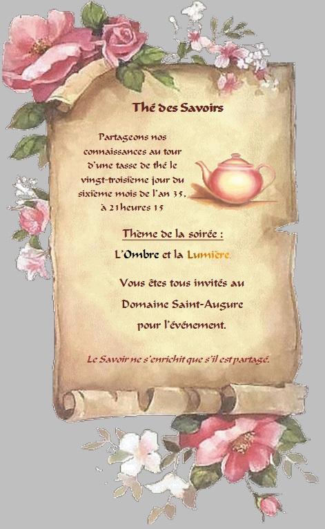 Lettre scellée provenant de la Maison Saint-Augure Affich11