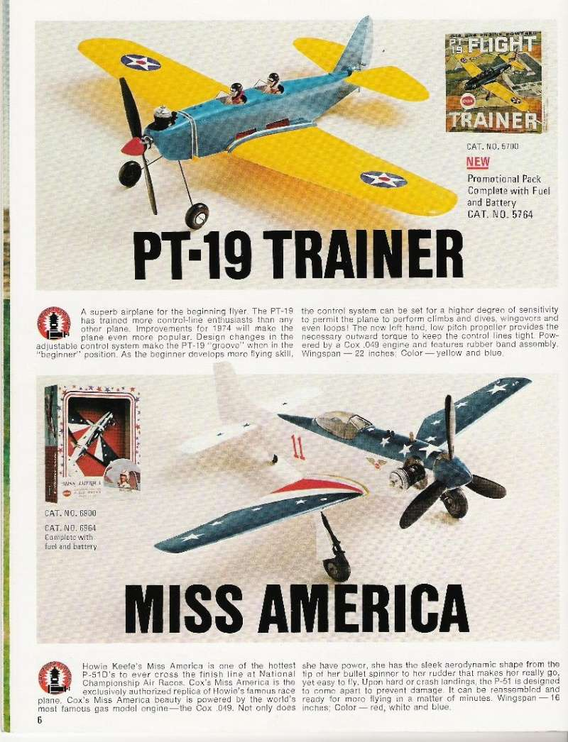 Adopted! The Orphaned Pilot's Club...Free for Postage to A Good Home: PT-19 Pilots 74page10