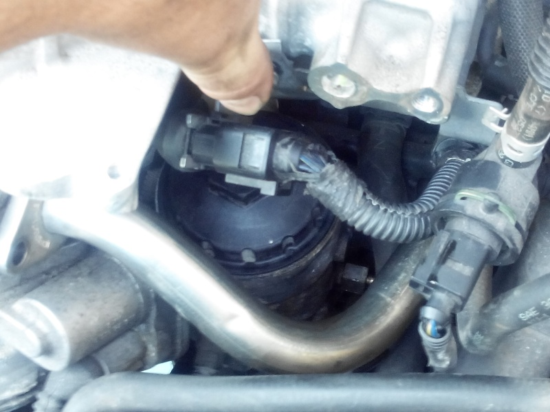 Tuto : remplacement turbo 2l crd Img_2074