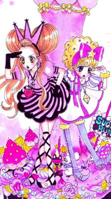 Guess that Magical Girl: Round Five *WInner* Tumblr10
