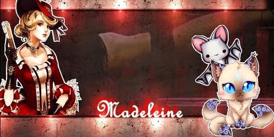 Dossiers en cours Madele10