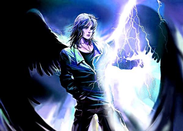 lumiere - L'Archange Michael : Le Prince de la Lumière 7ad6d010