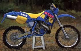quelques unes de mes anciennes motos... 500_ma10