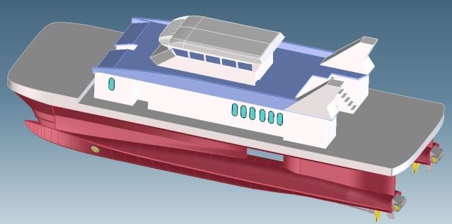 Crew Transfer Schiff GESA  - Seite 2 Unbena12