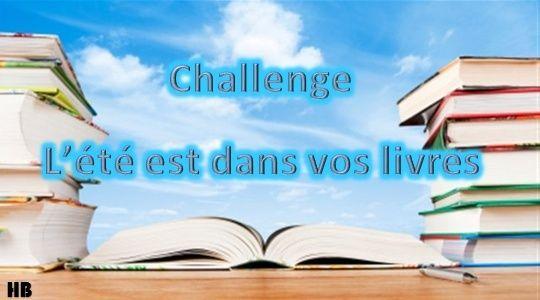 Challenge - l'été est dans vos livres Challe10