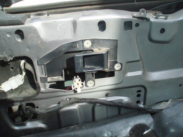 installation poignées portes chromées P6076313