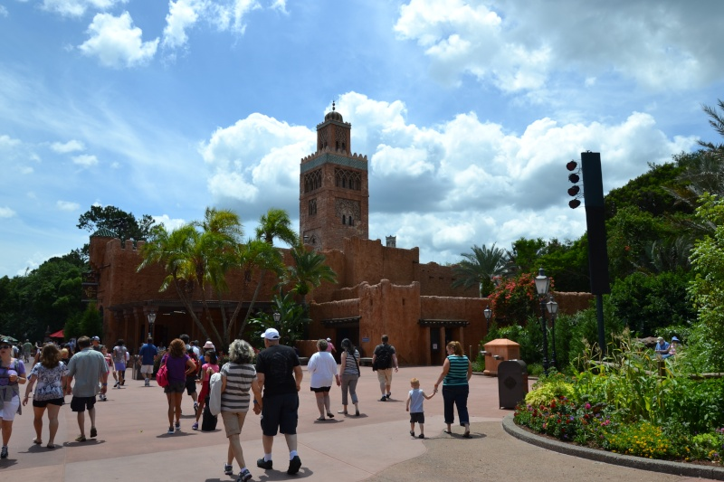 Disneymoon : Walt disney world & Disney cruise line mai 2015  - Page 2 Dsc_0020