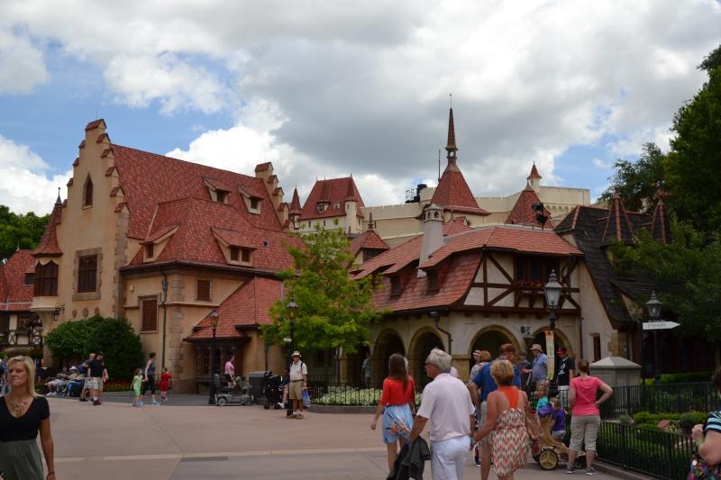 Disneymoon : Walt disney world & Disney cruise line mai 2015  - Page 2 Dsc_0110