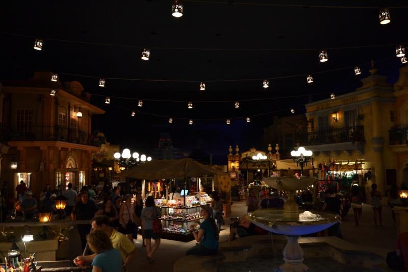 Disneymoon : Walt disney world & Disney cruise line mai 2015  - Page 2 Dsc_0113