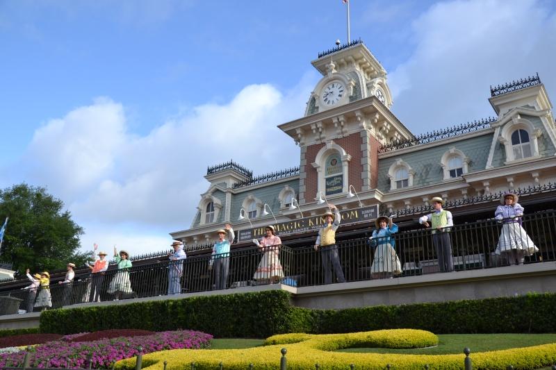 Disneymoon : Walt disney world & Disney cruise line mai 2015  - Page 2 Dsc_0118